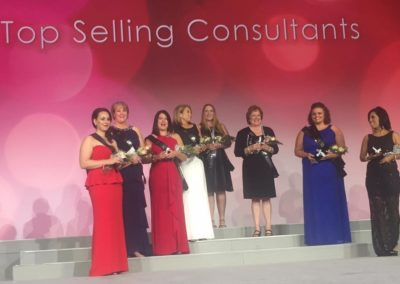 #7 Top Selling Consultant