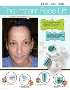 Instant Face Lift